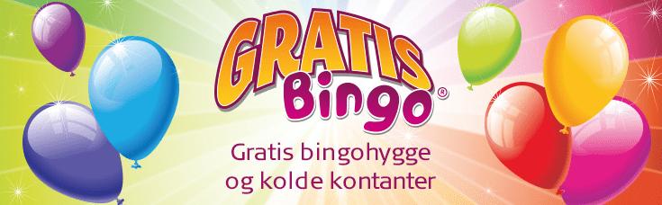 Spil Bingo Online Gratis