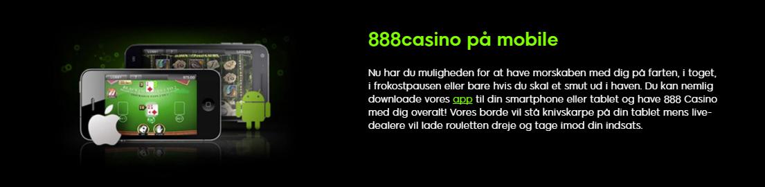 88Mobil Casino