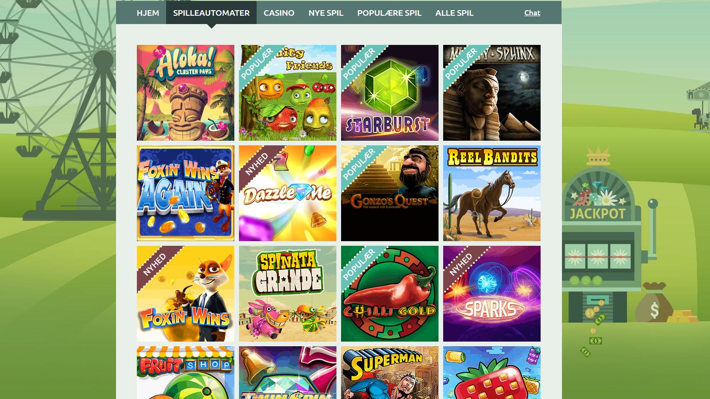 slots bellis casino