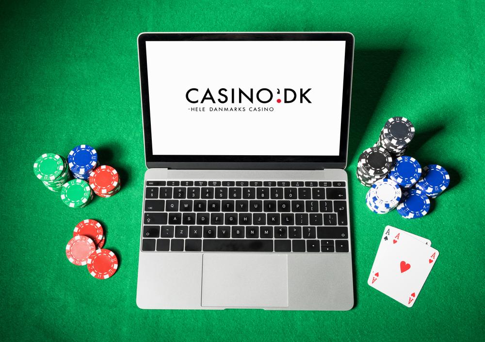 casino.dk spilmuligheder