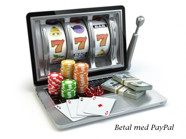 casino paypal online