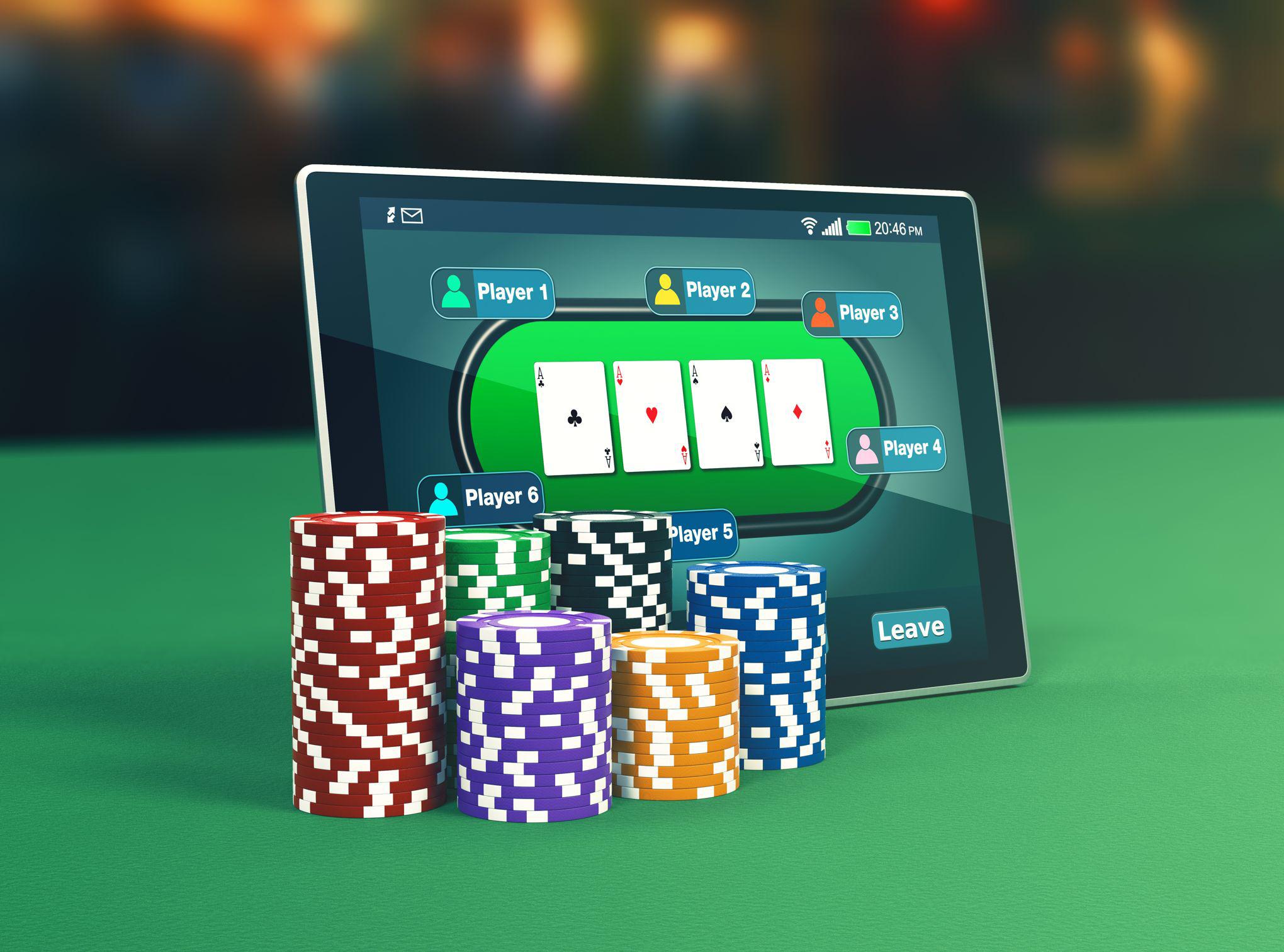 tablet casino.dk