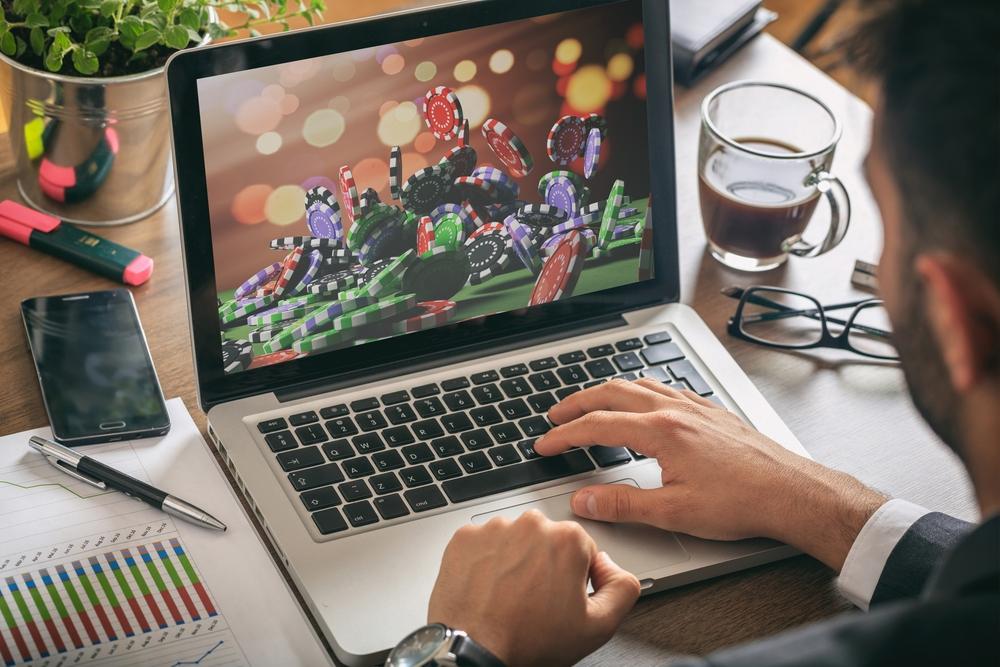 spil live online